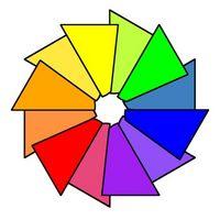 Comment faire correspondre les couleurs avec le rouge