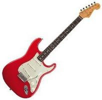 Comment câbler une guitare Fender