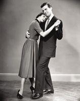 Comment danser le two-step