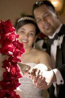Comment choisir un gâteau de mariage