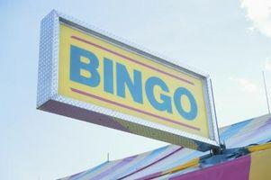 Bingo idées de thème