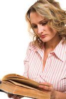 Comment trouver un agent littéraire Christian
