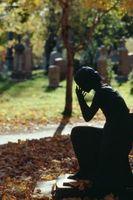 Comment remettre de la perte d'un ami