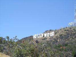 Camps d'été statuant Los Angeles