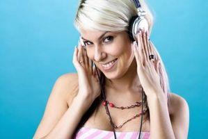 Plus d'écouter la musique tout en travaillant