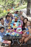 Activités pour se retrouver en famille