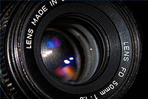 Comment utiliser des caméras SLR numérique