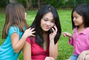 Babysitter Tâches et responsabilités