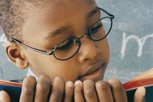 Raisons pour lesquelles la lecture est importante pour les enfants