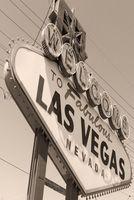 Places de se marier à Las Vegas, Nevada
