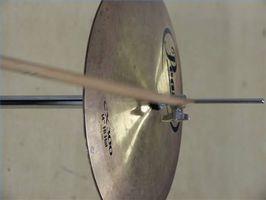 Comment régler un égaliseur pour Drums