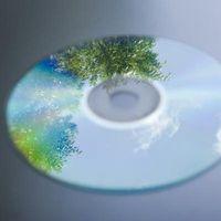 Comment trouver des informations piste sur un CD