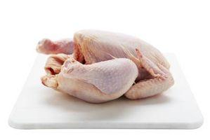 Comment savoir entre un poulet & Roaster