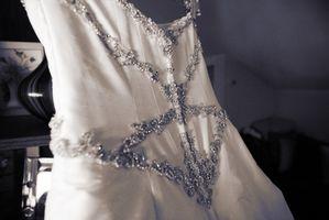 Comment puis-je savoir si une robe de mariée que j'ai commandé est authentique?