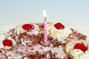 Idées élégantes gâteau 50e anniversaire de