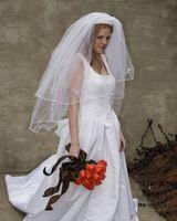 Coiffures de mariage libanais