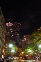 Activités pour les célibataires à Boston
