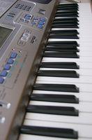 Comment utiliser un clavier MIDI avec Fruity Loops