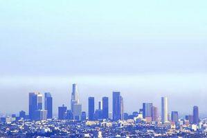 Activités de week-famille à Los Angeles