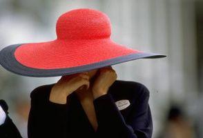 Comment faire Red Hat Bingo Cartes