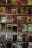 Comment faire ruban de soie noué Froufrou