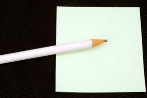 Comment écrire un Get Well Soon carte