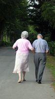 Comment prendre soin de parents âgés au Royaume-Uni