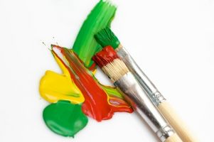Techniques de peinture acrylique pour débutants