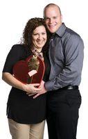 Jeux de l'Église pour la Saint Valentin pour les couples mariés