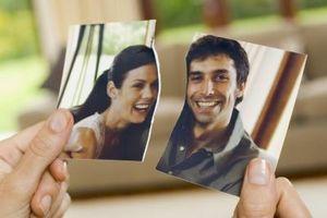 Comment faire face à un ex qui veut un Amitié