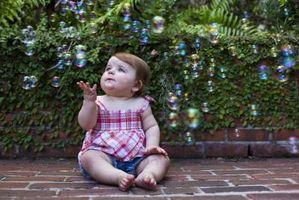 Comment prendre soin des nourrissons et les tout-petits