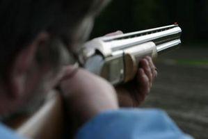 Comment faire pour trouver un numéro de série sur un Shotgun