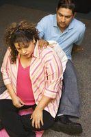 Comment faire des exercices de respiration Lamaze Aide à l'accouchement?