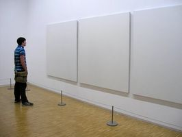 Comment faire une toile peinture acrylique