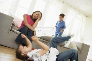 Comment faire une demande d'aide de garde d'enfants