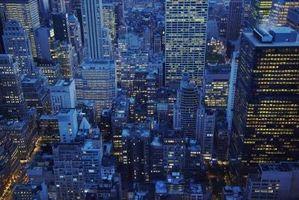 Cool Places à New York pour prendre les enfants qui ne coûtent pas beaucoup d'argent