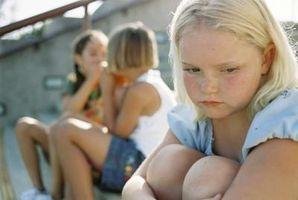 Comment traiter avec un Verbal Bully