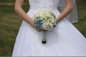 L'évolution de la robe de mariée dans la mode