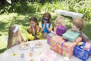 Automne Idées Thème Birthday Party