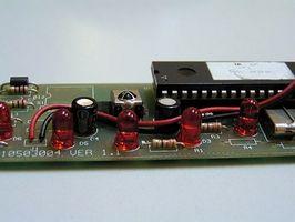 Maison Electronique Test Equipment