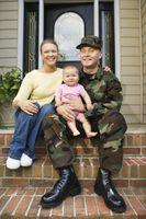 Styles parentales des pères militaires