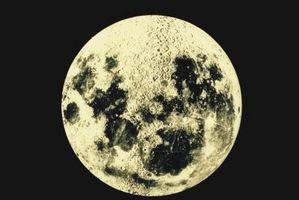 L'importance de chaque phase de la Lune