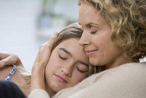Comment garder un adolescent de Obtenir Accablé