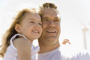 Comment Pères et Filles peuvent améliorer leur communication?