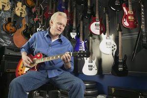 Quels Micros Do Gibson Les Paul Guitares utilisation?