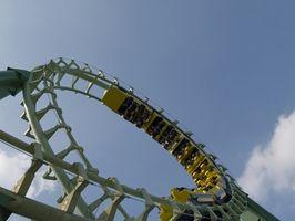 Comment construire un modèle Roller Coaster