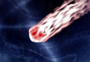 Comment Bounce Radio amateur Signaux Off Meteors