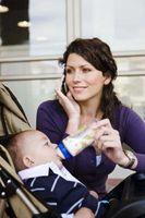 Arguments pour les nouvelles mamans de travail à domicile
