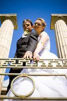 Places de se marier à Las Vegas