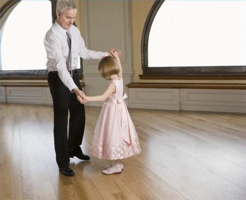 Comment enseigner la valse aux débutants